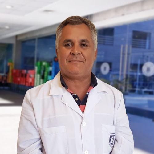 Alcides Neira Paredes