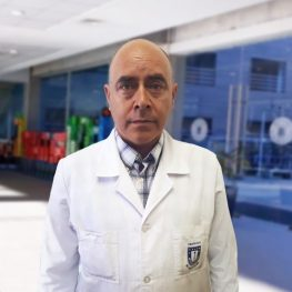 Claudio Mardones Carrasco