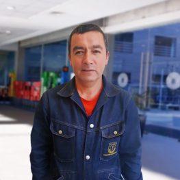 Claudio Muñoz Lara