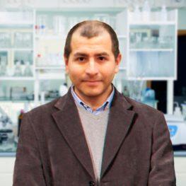 Dr Ramón Arrué M
