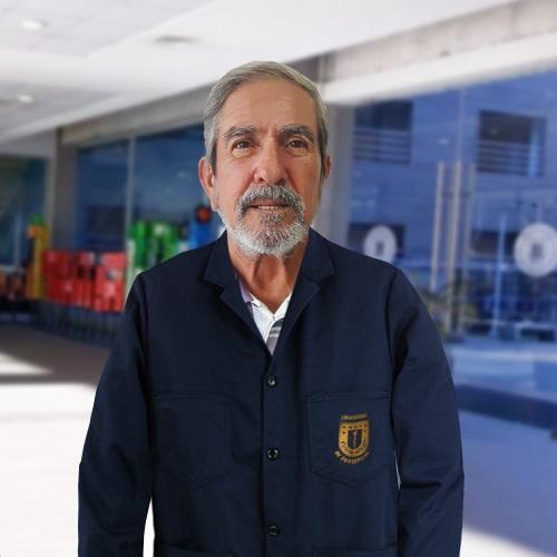 Iván Orellana Salamanca