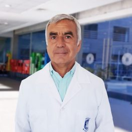 Ricardo Inostroza Betancur
