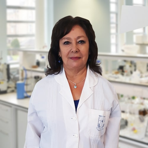 Rosa Valenzuela