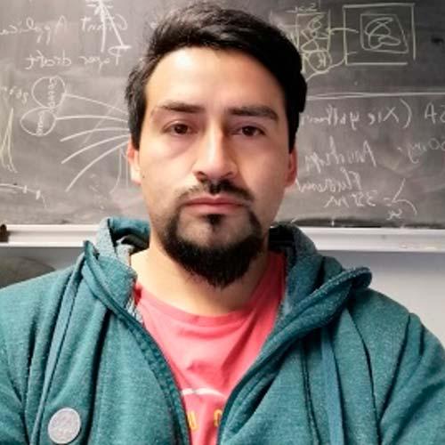 Claudio Sandoval