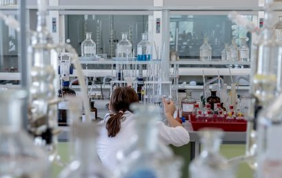 Doce estudiantes de Doctorado y una de Magíster de la Facultad de Ciencias Químicas se adjudicaron Beca ANID año académico 2020