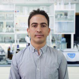 Dr Alexander Fernández de la Torre