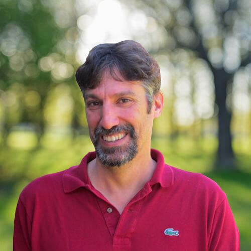 Dr. Alfonso Encinas Martín