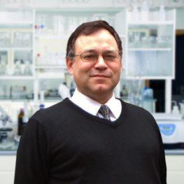 Dr. Antonio Buljan H.