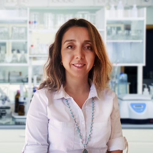 Dr Catherine Sepúlveda