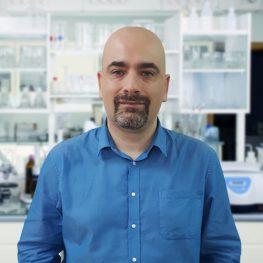 Dr Francisco Muñoz Muñiz