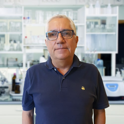 Dr. Héctor Mansilla