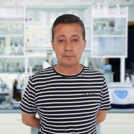 Dr Julio Belmar