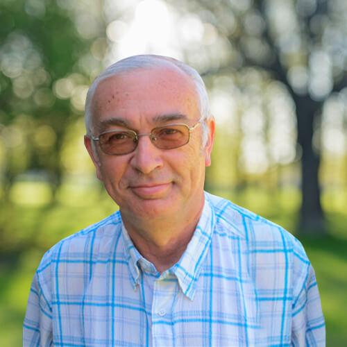 Dr. Klaus Dieter Bataille Bollweg