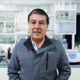 Dr Miguel Zarraga Olavarría
