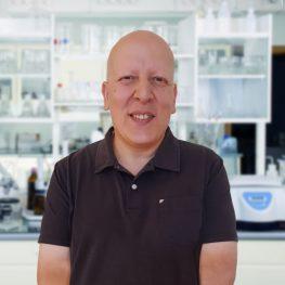 Dr Mohamed Dahrouch