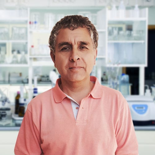 Dr Nicolás Gatica