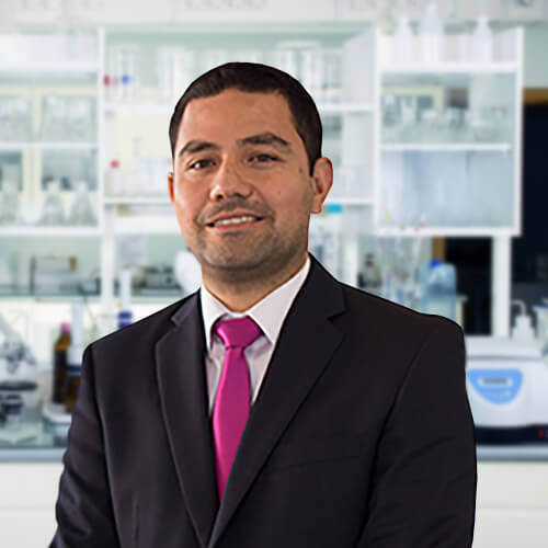Dr Rodrigo Arancibia G