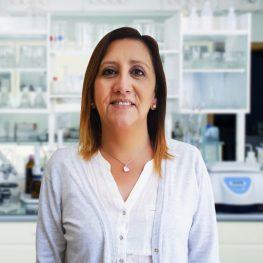 Dra Carla Muñoz