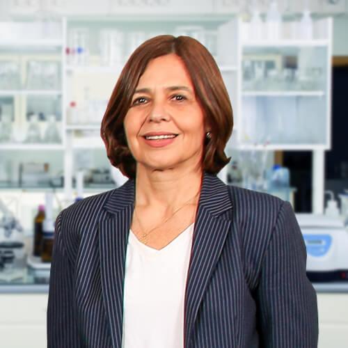 Dra. Gina Angela Pecchi Sánchez