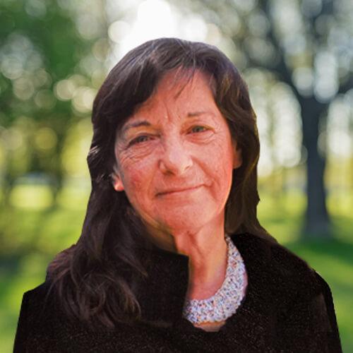 Dra. María Verónica Pineda Mascayano