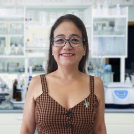 Dra Mónica Pérez
