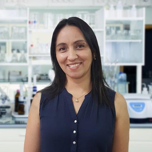 Dra Paulina Hidalgo