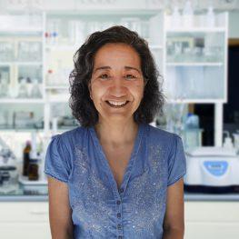 Dra. Susana Sánchez Donoso