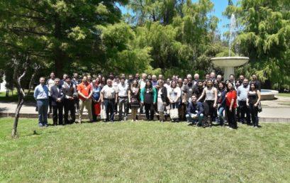 Académicos y estudiantes de Ciencias Químicas exponen durante X jornadas Chilenas de Catálisis y Adsorción