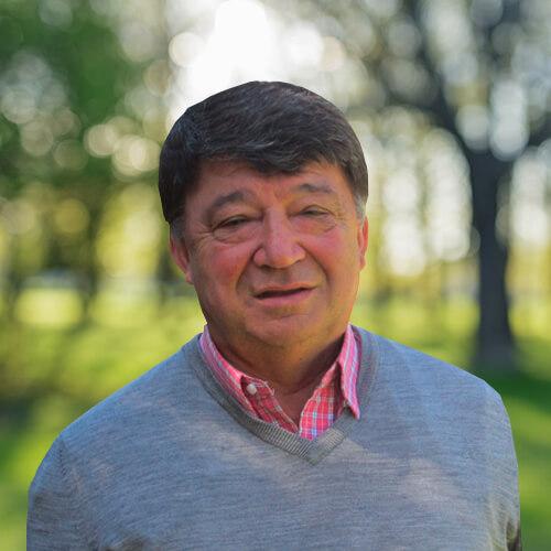 MsC. Abraham González M.
