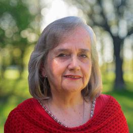 Prof. Sylvia Palma H.