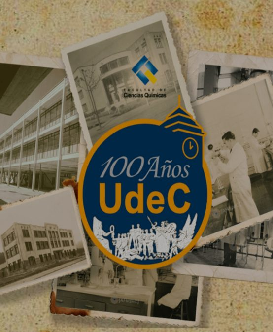 UdeC otorga grado de doctor a 16 profesionales de Programas pertenecientes a la Facultad de Cs. Químicas