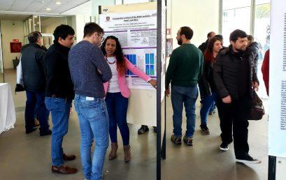 Programas de Doctorado de Ciencias Químicas y Ciencias Biológicas dan a conocer sus líneas de investigación para impulsar trabajo colaborativo