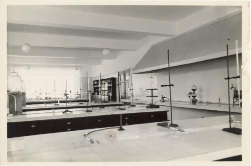 Laboratorio de Química General