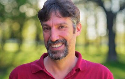 Universidad de Concepción reconoce a Dr. Alfonso Encinas como Profesor Titular