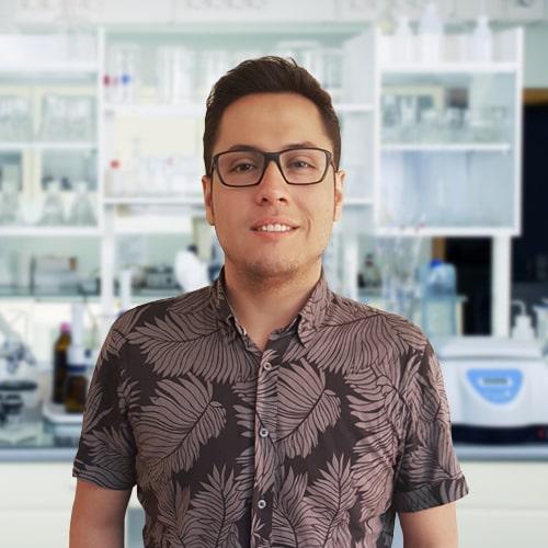 Académico de Ciencias Químicas es el primer chileno en ser reconocido por la Federación Iberoamericana de Sociedades de Catálisis
