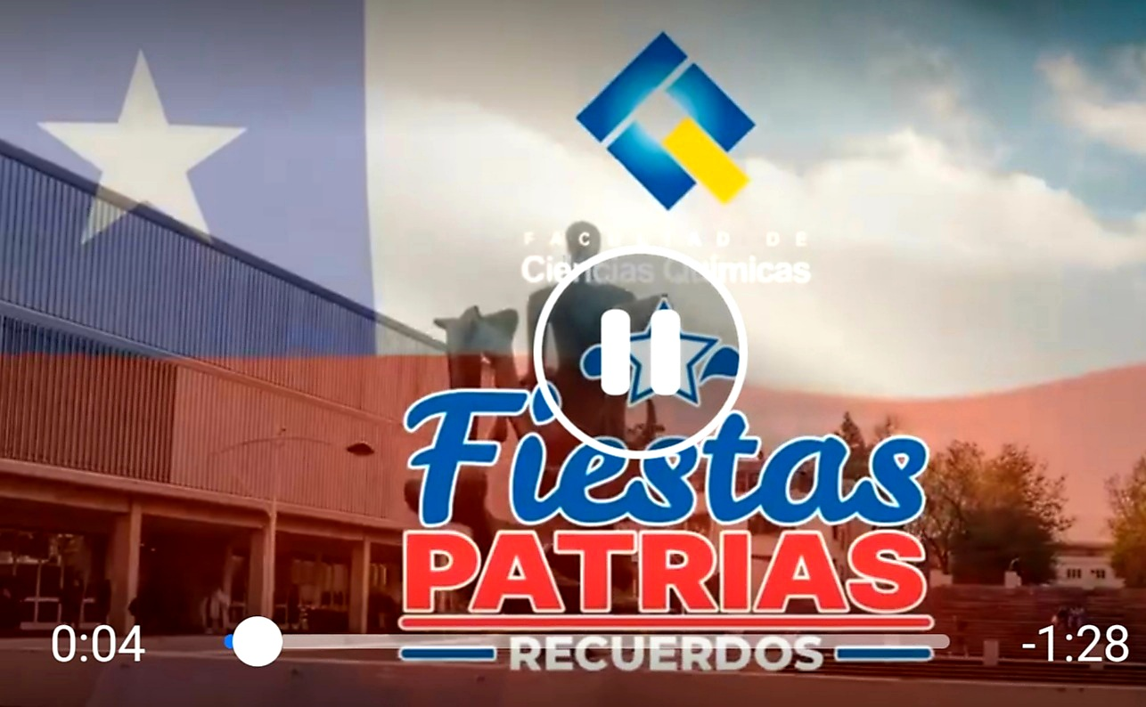 FCQ celebró Fiestas Patrias con video dieciochero