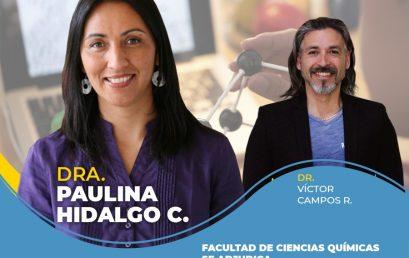 Académicos de la FCQ adjudican Fondo Adapta.doc de la UdeC