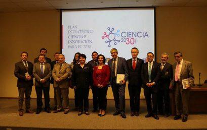 Ciencia 2030 UdeC: adjudican fondos para inédito proyecto de corte mundial