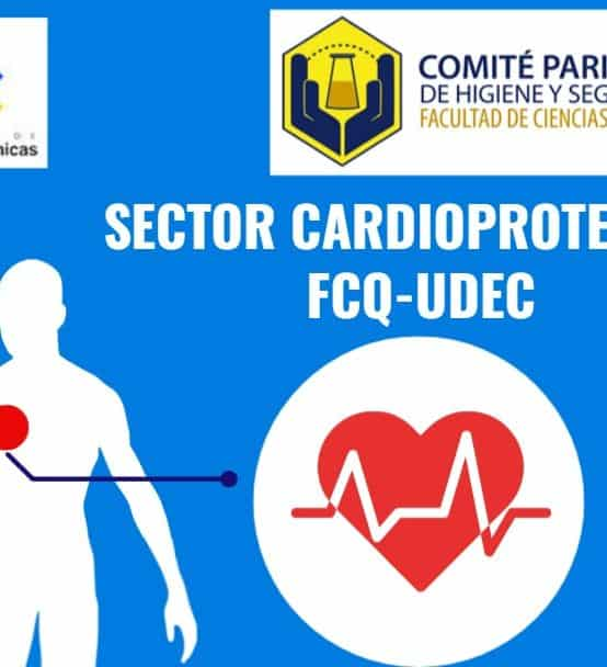 """Comité paritario de la FCQ adjudica proyecto para implementar un """"Sector Cardioprotegido"""""""