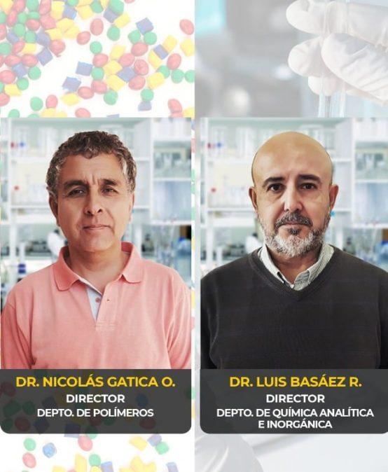 Ciencias Química elige nuevos Directores de Departamento