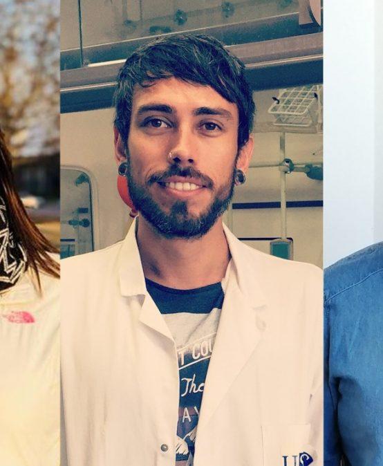 Tres proyectos Fondecyt Postdoctorado fueron adjudicados en Ciencias Químicas