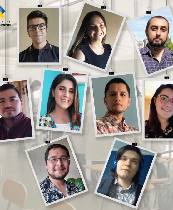 Nueve estudiantes de Licenciatura en Química-Químico finalizan su carrera con éxito