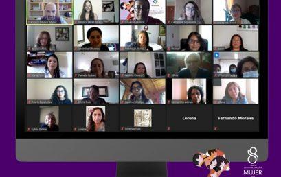 Facultad de Ciencias Químicas conmemora Día Internacional de la Mujer