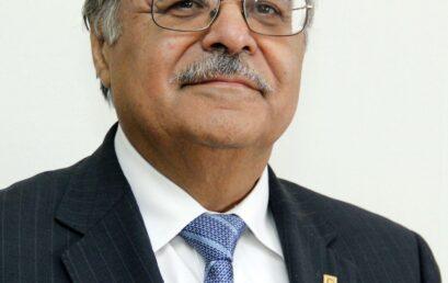 Dr. Bernabé L. Rivas entre el 2% de científicos más destacados de su disciplina a nivel mundial