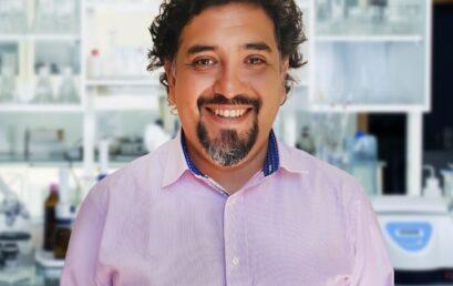 Académico de Ciencias Químicas adjudica Fondef IDeA